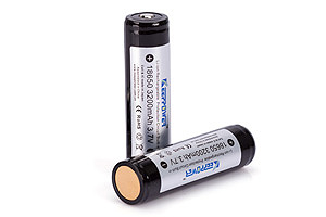 KeepPower: Li-ion 3200mAh